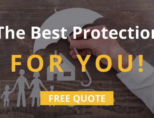 The Best Insurance Coverage For You! ?